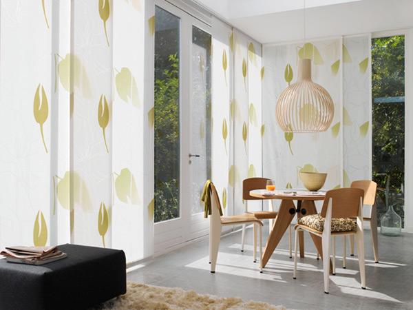 Blinds With Versatile And Elegant Concept Decoration Channel
