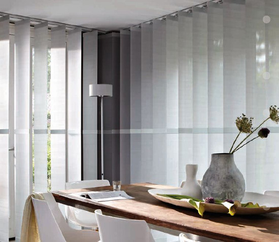 Vertical Blinds Made To Measure Vertical Blinds