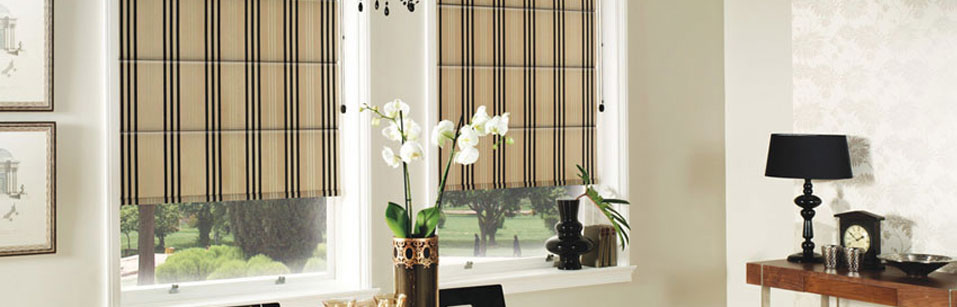 Roman Blinds Made To Measure Roman Blinds Wellingborough