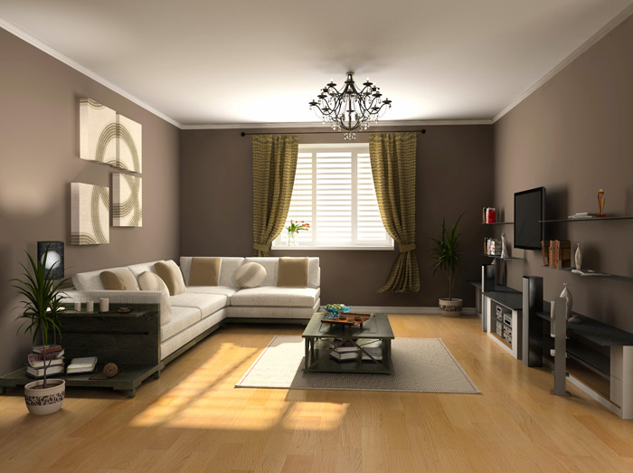 The Most Popular Flooring Solutions For Your Home - Most popular flooring for living rooms
